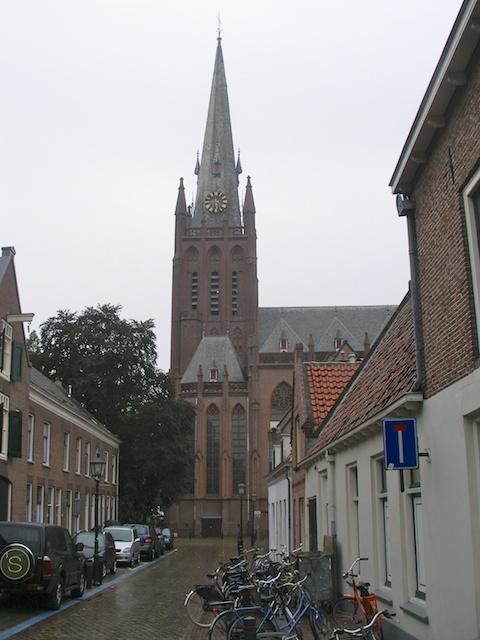 36. IJsselstein