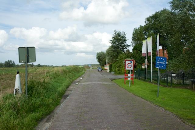 37. Nederland