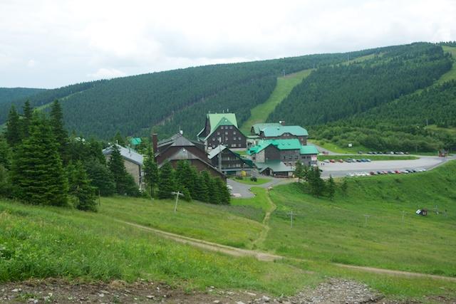 37. Skihotel