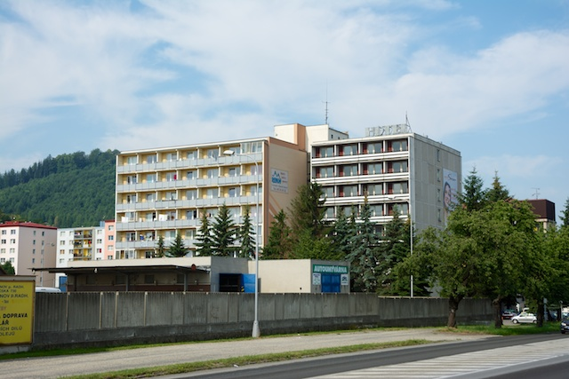 395. Hotel