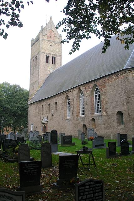 40. Kerk Jorwert