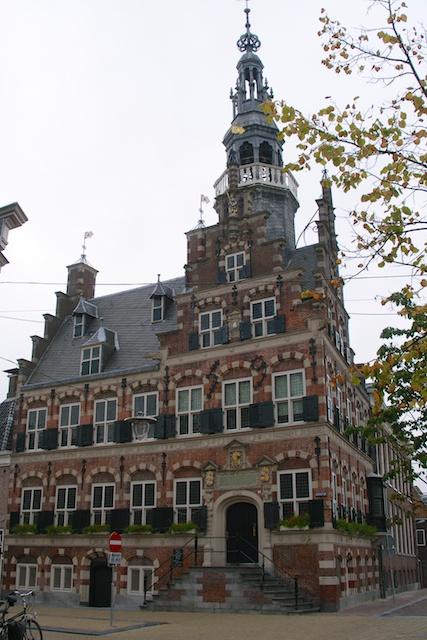 42. Franeker