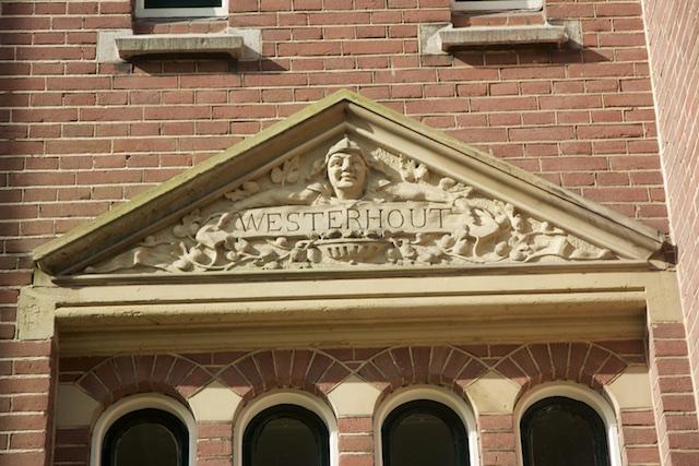 45. Westerhout