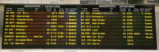 488. Departure