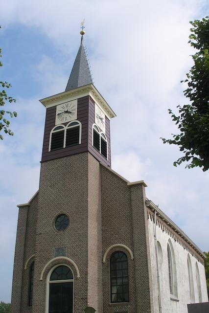 49. Kerk?