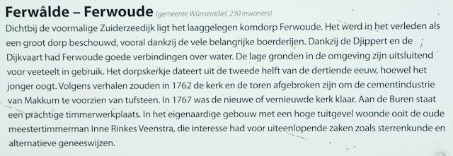 59. Info Ferwoude