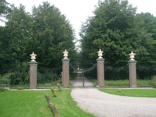 6. Huis Linschoten