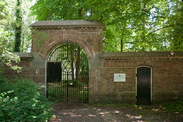 6. Joodse Begraafplaats