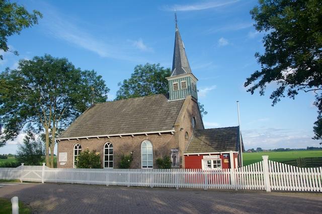 72. Kerk