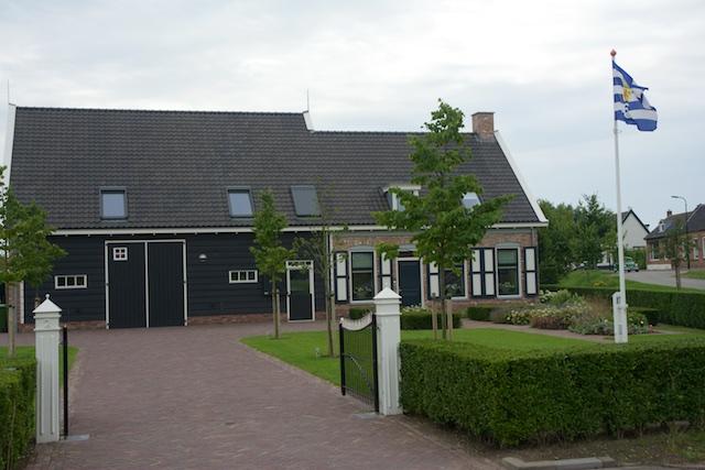 8. Huis