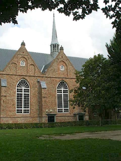 9. Kerk
