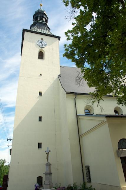 92. Kerk