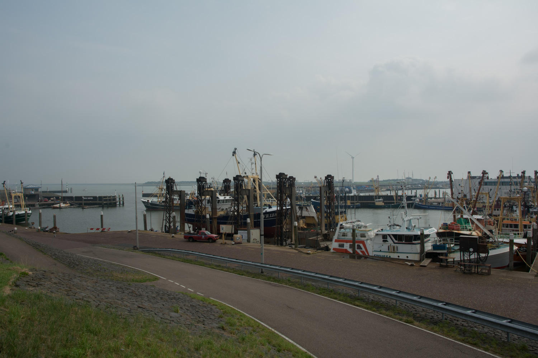 95-vissershaven