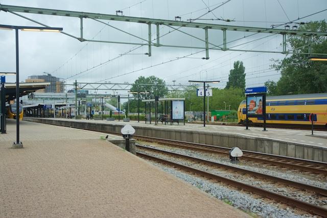 96. Alkmaar