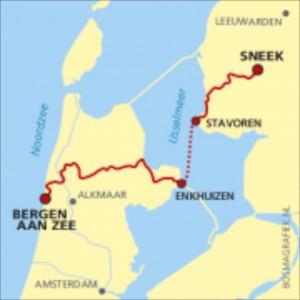 1. Groot-Frieslandpad