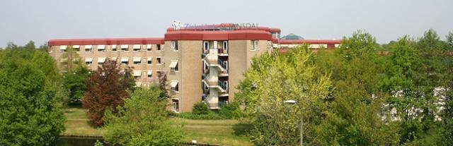 1. St. Jansdal