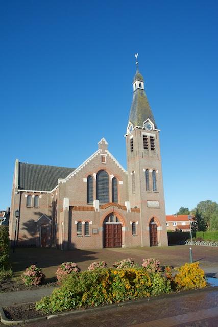 11. Kerk