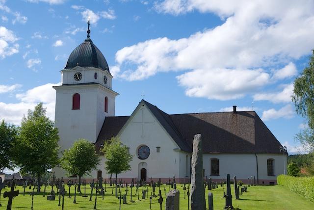 110. Kerk