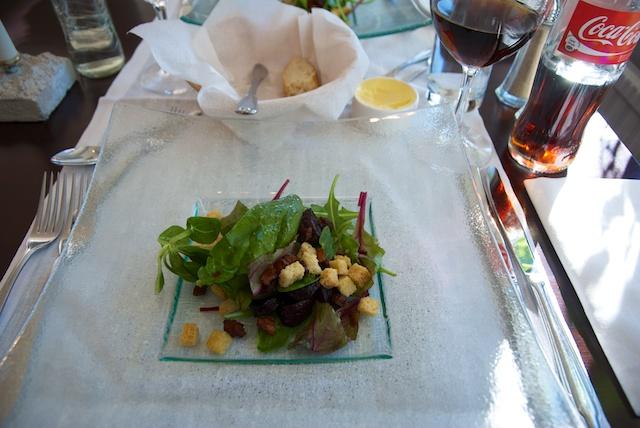 117. Salade
