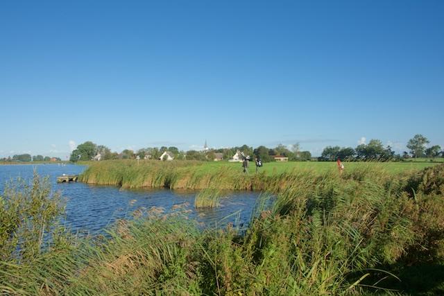 12. Oosthemmermeer