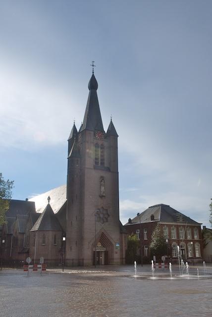 121. Kerk