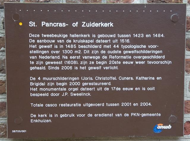 123. Info Zuiderkerk