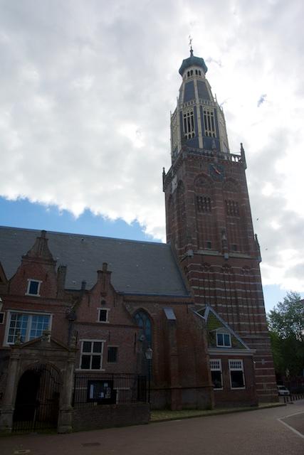 124. Zuiderkerk