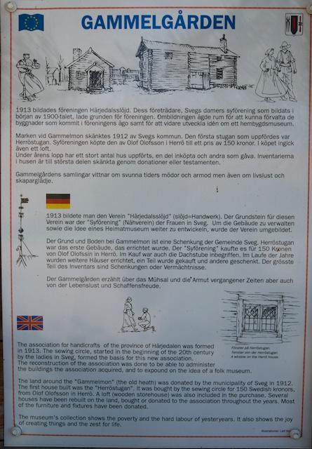 125. Gammelgarden