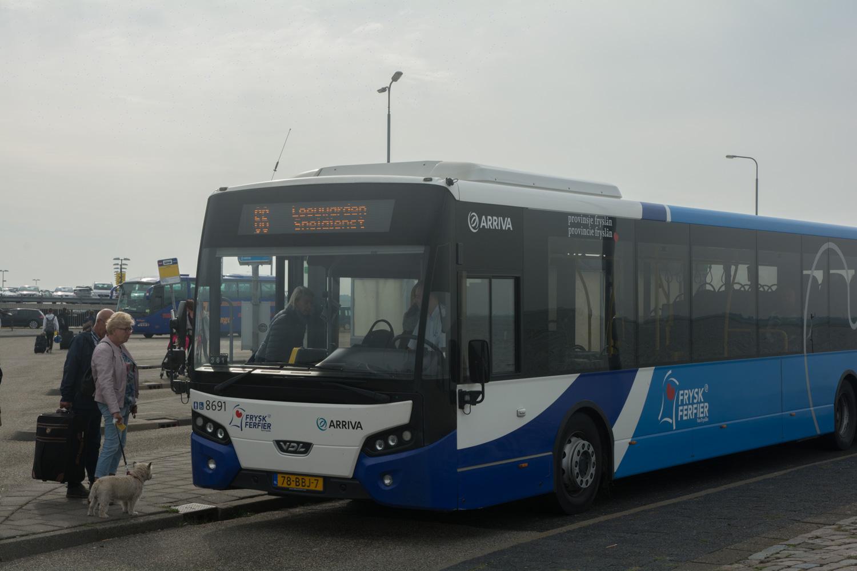 136-bus