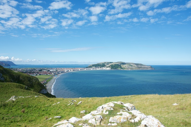 139. Great Orme