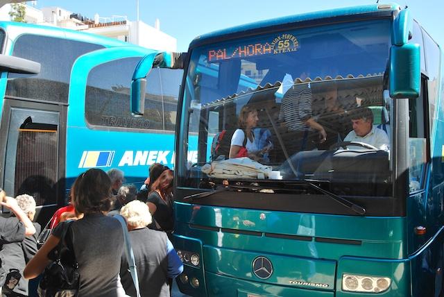 15. Bus