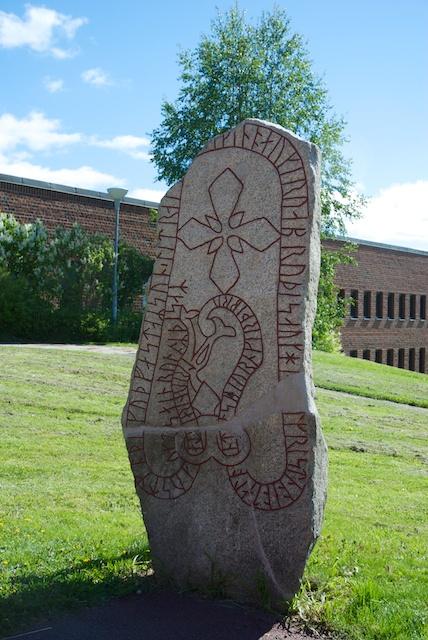 162. Runensteen