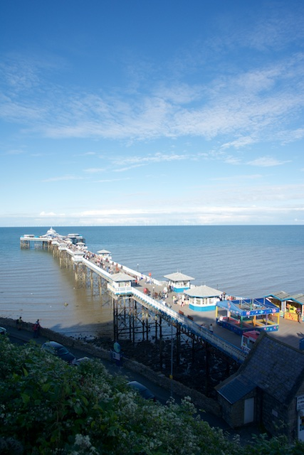 163. Pier