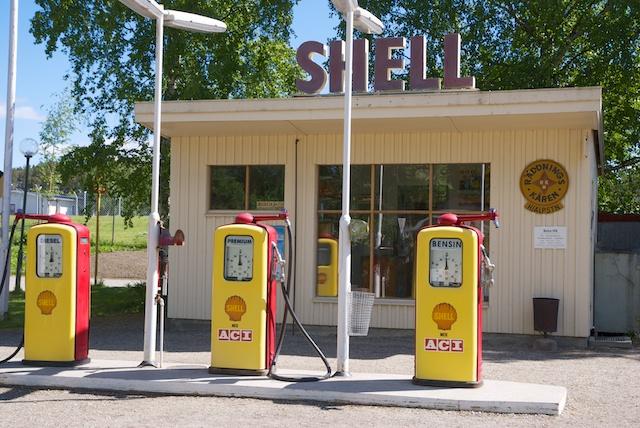 168. Shell