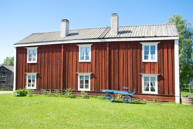 169. Huis