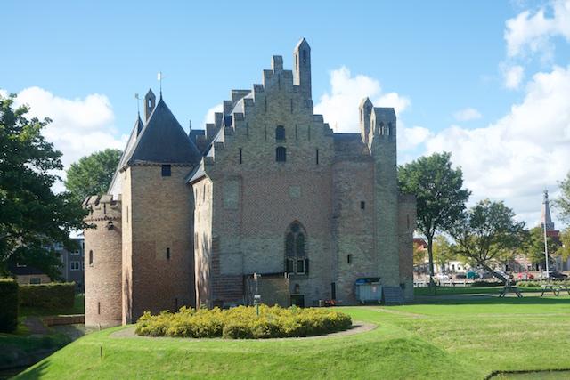 170. Kasteel Radboud