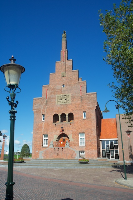 174. Stadhuis