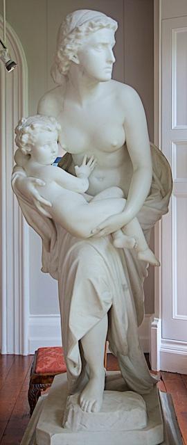 187. Standbeeld