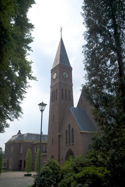 19. Kerk