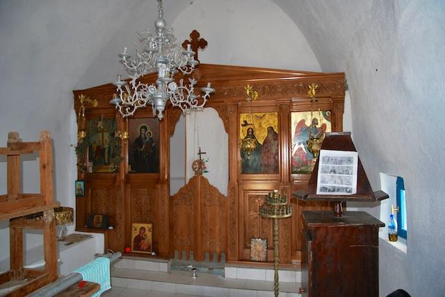 190. Interieur