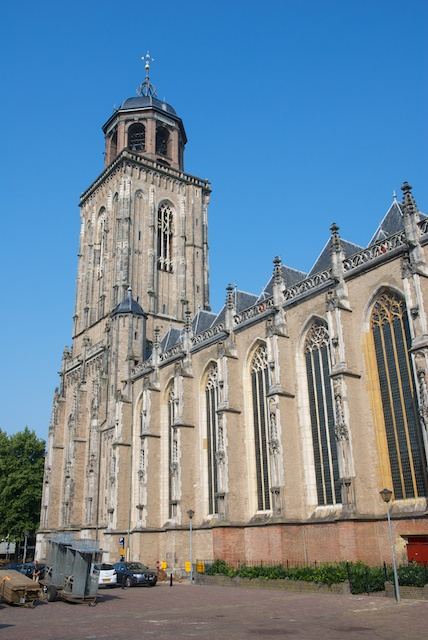 2. Lebuinus Kerk