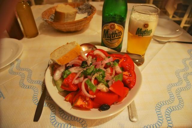 20. Salade