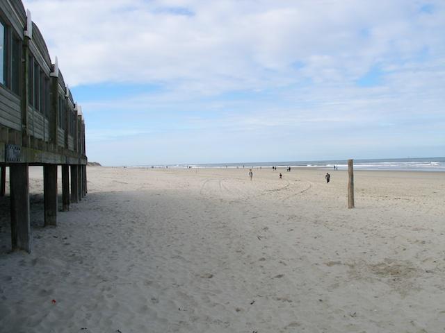 21. Strand