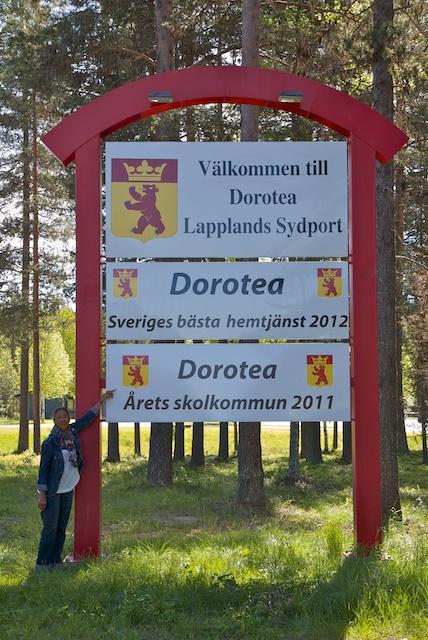 214. Dorotea