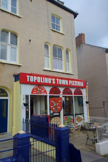 216. Topolino