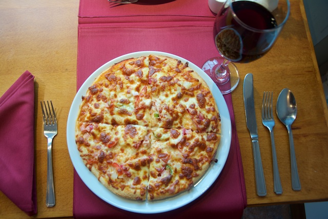 219. Pizza