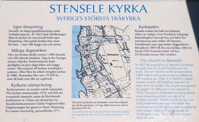 224. Stensele kerk