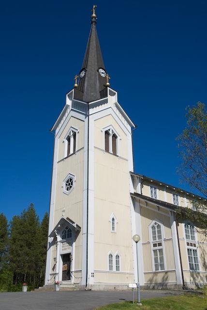 226. Stensele kerk