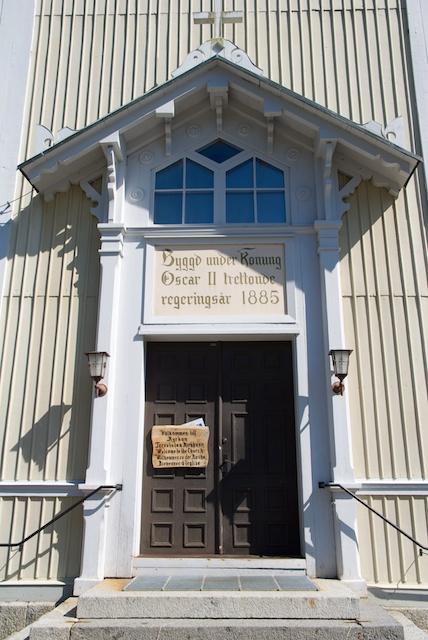 227. Stensele kerk