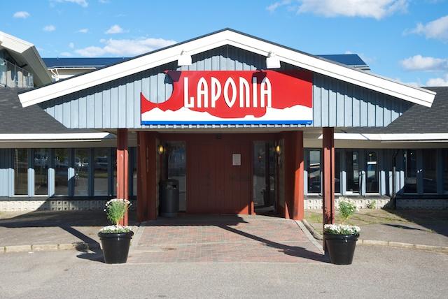 233. Laponia